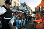 Notting Hill Carnival Time!