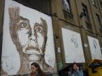 Street Art in London - portrait 4