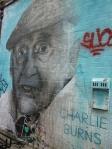 Street Art in London - portrait 1
