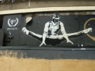 Street Art in London 2 - more Hoxton 3