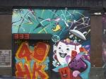 Street Art in London 2 - near Hoxton Sq. 3