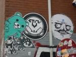 Street Art in London 2 - little bears