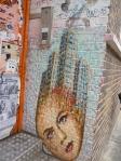 Street Art in London - everywhere