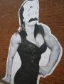 Street Art in London - variety 1
