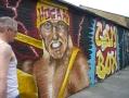Street Art in London 2 - back to 80´s