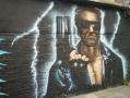Street Art in London 2 - back to 80´s 2
