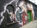 Street Art in London 2 - back to 80´s 4