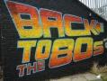 Street Art in London 2 - back to 80´s 3