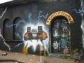 Street Art in London 2 - back to 80´s 5