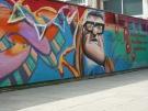 Street Art in London 2 - Hoxton