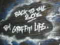 Street Art in London 2 - back to 80´s 6