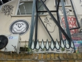 Street Art in London  - variety 2
