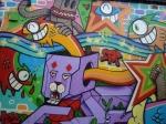 Street Art in London 2 - Pez