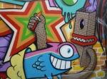 Street Art in London 2 - Pez 2