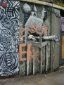 Street Art in London 2 - more Hoxton 2