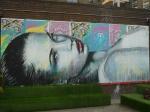 Street Art in London 2