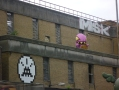 Street Art in London - variety 5
