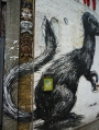 Street Art in London 2 - more variety