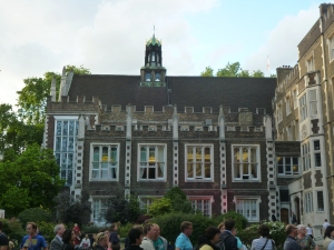 The National Olympic Houses - Belgium