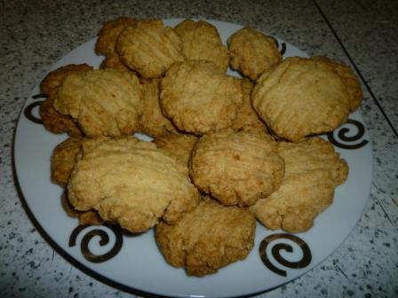 Cooking. Eating. Eating, Cooking - Quick Butter Cookies