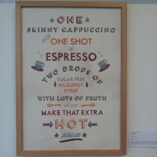 Arty Coffee