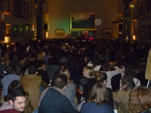 A Cultural House Warming Party - Richard Blackshaw set