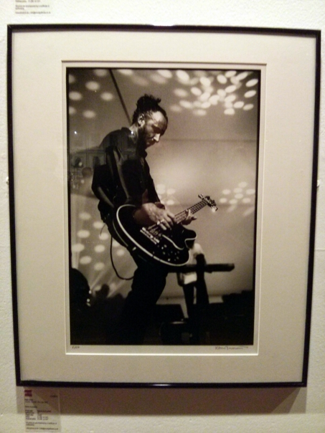 New Order Photographic Exhibition