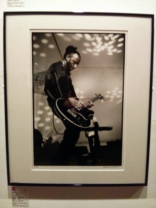 New Order Photographic Exhibition